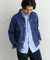 URBAN RESEARCH DOORS/Denim Gジャン/501682092
