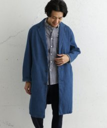 URBAN RESEARCH DOORS/Denim Coat/501682093