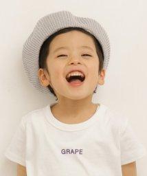 URBAN RESEARCH DOORS(Kids)/綿麻ベレー(KIDS)/501682116