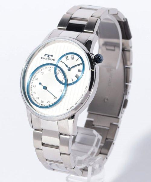 TECHNOS(テクノス)/テクノス 時計 T6592SN/T6592SN