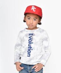 RADCHAP/タイダイ長袖Tシャツ/501615810