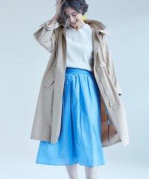 fredy emue/[新色追加]【Gigi】綿ローンギャザースカート/501619931