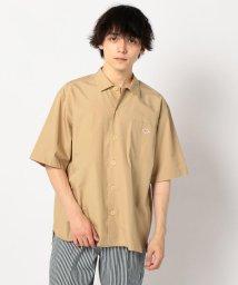GLOSTER/【DANTON/ダントン】オープンカラーシャツ JD-3609/501620018
