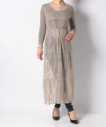 LEVI'S LADY/LMC HEIRLOOM DRESS HEIRLOOM TULLE SANDSH/501622867
