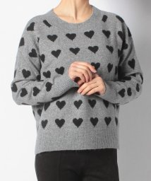 LEVI'S LADY/ALEXIS CREWNECK SWEATER REAL LOVE METALL/501622871