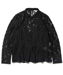 LEVI'S LADY/LEA LACE TOP CHANTILLY CAVIAR EMBROIDERY/501622886