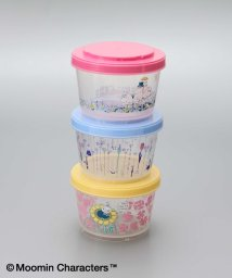Afternoon Tea LIVING/Moomin×Afternoon Tea/3段カップ型容器/501623005