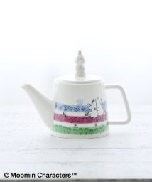 Afternoon Tea LIVING/Moomin×Afternoon Tea/茶漉し付きティーポット/501623031