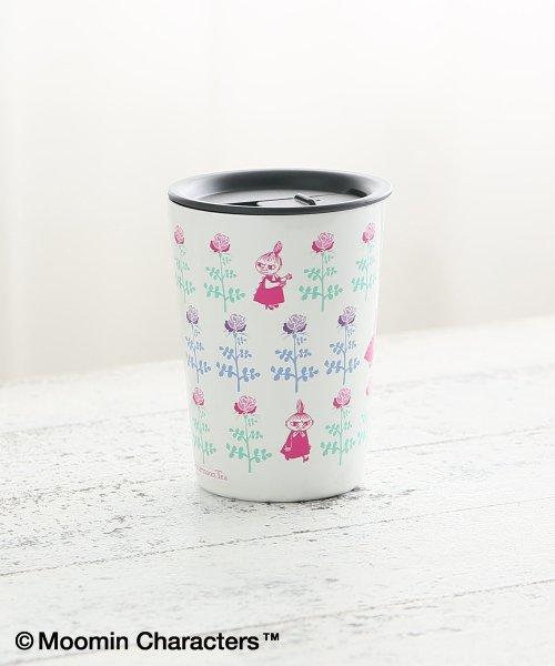 Afternoon Tea LIVING(アフタヌーンティー・リビング)/Moomin×Afternoon Tea/ステンレスタンブラー 400ml/FR3519200443