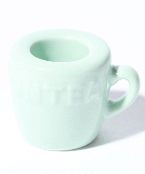 Afternoon Tea LIVING(アフタヌーンティー・リビング)/マグカップ型歯ブラシスタンド/FW2719100516