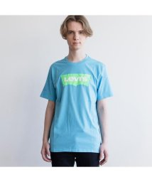 Levi's/リーバイスロゴTシャツ/501627688