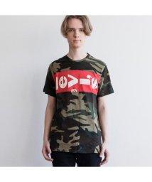 Levi's/L-TAB Tシャツ PHALAROPE/501627789