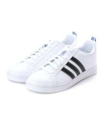 adidas/アディダス adidas VALSTRIPES2 WHT/BLK 23 (WHI/BK)/501632840