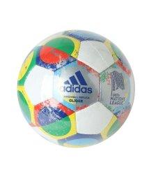 adidas/アディダス adidas ジュニア サッカー 試合球 UEFA ネーションズリーグ レプリカ 4号球 AF4541NL/501633782