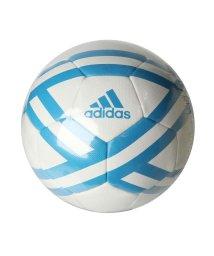 adidas/アディダス adidas サッカー 試合球 adidas ハイブリッド 5ゴウ AF5867WB/501634957