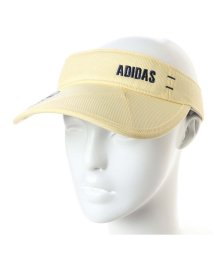 adidas/アディダス adidas レディース ゴルフ サンバイザー ADICROSS ストライプバイザー N68654/501635261