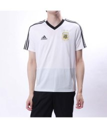 adidas/アディダス adidas メンズ サッカー フットサル ライセンスジャケット AFACONDIVO18トレーニングジャージーS/S CF2626/501639209