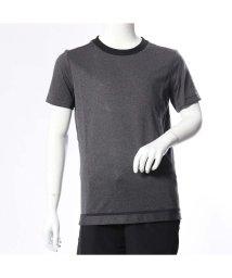 adidas/アディダス adidas メンズ テニス 半袖Tシャツ BOYSBARRICADETシャツ DH2783 (グレー)/501639321
