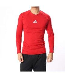 adidas/アディダス adidas メンズ サッカー/フットサル 長袖インナーシャツ ALPHASKINTEAMロングスリーブシャツ CW9490/501639456
