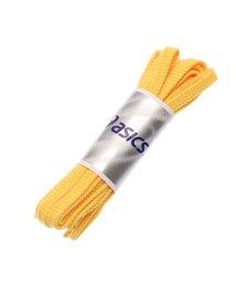 ASICS/アシックス asics バスケットボール 靴紐 フラットシューレース(太タイプ) TXX117/501647622
