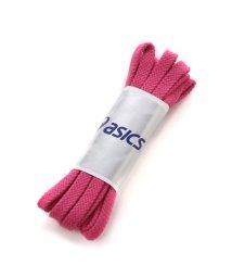 ASICS/アシックス asics バスケットボール 靴紐 フラットシューレース(太タイプ) TXX117/501647629
