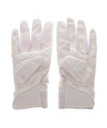 ASICS/アシックス asics ユニセックス 野球 バッティング用手袋 バッティング用手袋(両手) BEG272/501647746