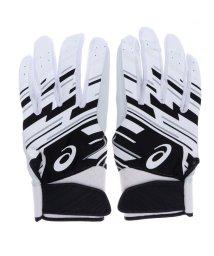 ASICS/アシックス asics 野球 バッティング用手袋 両手用 BEG-71/501647916