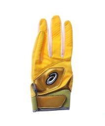ASICS/アシックス ASICS 野球 守備用手袋 シュビヨウカラーグローブ 3121A012/501647970