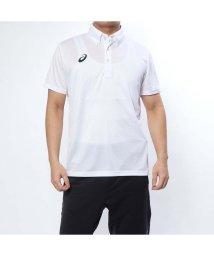 ASICS/アシックス asics メンズ バレーボール 半袖Tシャツ CAボタンダウンポロシヤツ 2031A651/501648575
