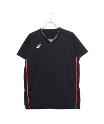 ASICS/アシックス asics バレーボール 半袖Tシャツ ウオームアツプ シヤツ 2051A005/501649186