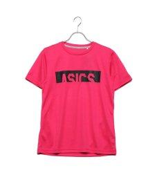 ASICS/アシックス asics レディース バレーボール ノースリーブシャツ W'S CAシヨートスリーブトツプ 2032A672/501649495