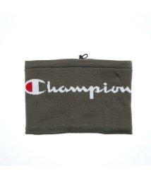Champion/チャンピオン Champion ネックウォーマー ジャガードネックウオーマー 768-0018/501663365