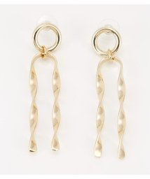 SLY/TWISTED P-EARRING/501706345