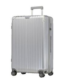 tavivako/【BOTUNG】スーツケース L 大型 TSAロック 超軽量 ダブルキャスター 8輪 アルミ風 /501721815
