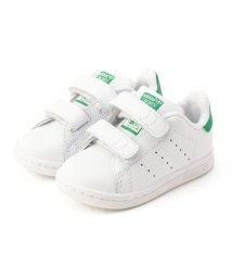 SHIPS KIDS/adidas:STAN SMITH CF I/501730418