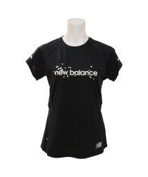 New Balance/ニューバランス/レディス/SAKURA グラフィック W NB ICE V2グラフィックショートスリーブTシャツ/501755874