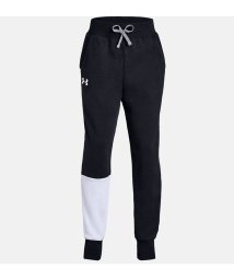 UNDER ARMOUR/アンダーアーマー/キッズ/19S UA UNSTOPPABLE DOUBLE KNIT JOGGER/501755886