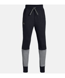 UNDER ARMOUR/アンダーアーマー/キッズ/19S UA UNSTOPPABLE DOUBLE KNIT JOGGER/501755888