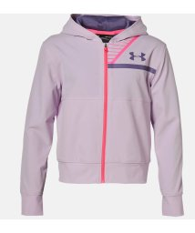 UNDER ARMOUR/アンダーアーマー/キッズ/19S UA JERSEY-LINED WOVEN FULL ZIP/501755891