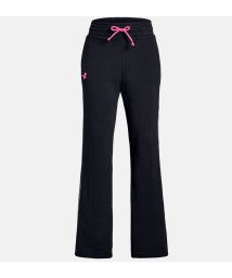 UNDER ARMOUR/アンダーアーマー/キッズ/19S UA RIVAL TERRY TRACK PANT/501755892