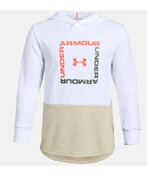 UNDER ARMOUR/アンダーアーマー/キッズ/19S UA UNSTOPPABLE DOUBLE KNIT HOODY/501755909