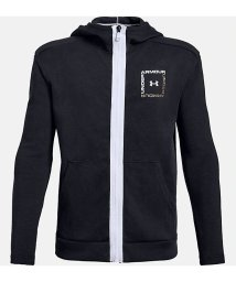 UNDER ARMOUR/アンダーアーマー/キッズ/19S UA UNSTOPPABLE DOUBLE KNIT FULL ZIP/501755910