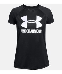 UNDER ARMOUR/アンダーアーマー/キッズ/19S UA BIG LOGO TEE SOLID SS/501755923