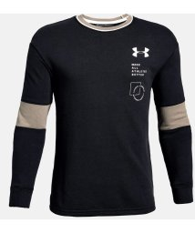 UNDER ARMOUR/アンダーアーマー/キッズ/19S UA RIVAL TERRY CREW/501755947