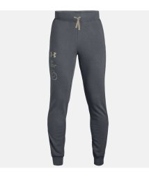 UNDER ARMOUR/アンダーアーマー/キッズ/19S UA RIVAL TERRY PANT/501755953