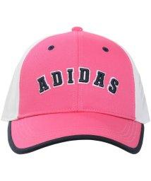 adidas/アディダス/レディス/ADICROSS  ツイルキャップ/501755970