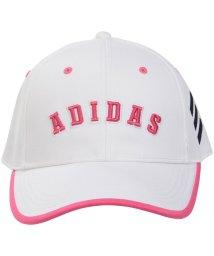 adidas/アディダス/レディス/ADICROSS  ツイルキャップ/501755971