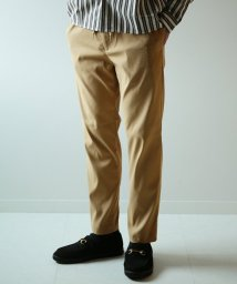 JOURNAL STANDARD relume Men's/【ALTORITMO】TEX WEAVE イージーパンツ/501796292
