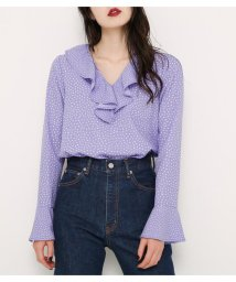 SLY/TWIN DOT FRILL BL/501516914
