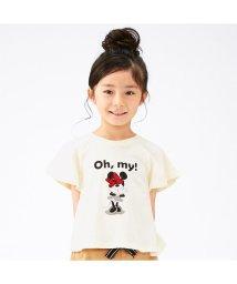 BREEZE / JUNK STORE/ディズニーキャラクター ミニーTシャツ/501588982